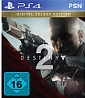 Destiny 2 - Digitale Deluxe Edition (PSN) PS4 Spiel