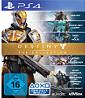 Destiny - The Collection PS4-Spiel