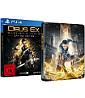 Deus Ex - Mankind Divided - Day One Edition inkl. Steelbook PS4-Spiel