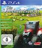 Die Landwirtschaft 2017 PS4-Spiel
