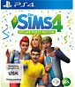 Die Sims 4 - Deluxe Party Edition PS4 Spiel