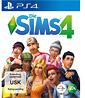 Die Sims 4 PS4-Spiel