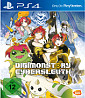 PS4: Digimon Story: Cyber