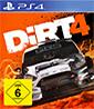 DiRT 4 (PSN) PS4 Spiel