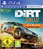 DiRT Rally - VR Edition PS4 Spiel