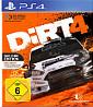 DiRT 4 - Day One Edition mit Steelbook PS4-Spiel