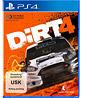 DiRT4 PS4-Spiel