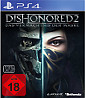 PS4: Dishonored 2: Das Ve