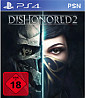 Dishonored 2 (PSN) PS4-Spiel
