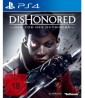 Dishonored: Der Tod des Outsiders PS4 Spiel