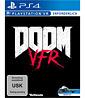 DOOM VR PS4 Spiel