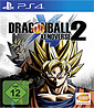PS4: Dragon Ball Xenovers