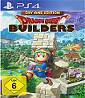 PS4: Dragon Quest Builder