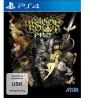 Dragon's Crown Pro (Battle Hardened Edition) PS4-Spiel