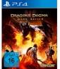 PS4: Dragon's Dogma: Dark