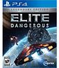 Elite Dangerous Legendary Edition PS4 Spiel