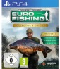 Euro Fishing (Collector's Edition) PS4-Spiel