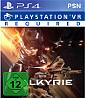 EVE: Valkyrie (PSN) PS4 Spiel