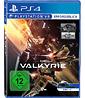 PS4: Eve Valkyrie VR (Pla