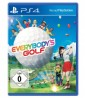PS4: Everybody's Golf 7