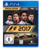 F1 2017 Special Edition PS3-Spiel