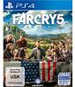 Far Cry 5 PS4 Spiel