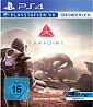 Farpoint VR PS4 Spiel