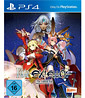 PS4: Fate / EXTELLA: The