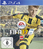 FIFA 17 PS3-Spiel