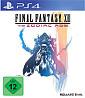 Final Fantasy XII The Zodiac Age PS4 Spiel