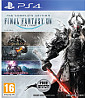 Final Fantasy XIV Complete Edition (UK Import) PS4-Spiel