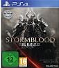 FINAL FANTASY XIV: Stormblood PS4-Spiel