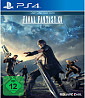 Final Fantasy XV- Day One Edition PS4-Spiel