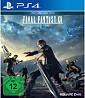 Final Fantasy XV- Day One Edition