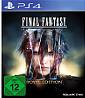 Final Fantasy XV Royal Edition PS4 Spiel
