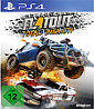 PS4: FlatOut 4: Total Ins