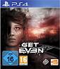 Get Even PS4-Spiel