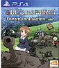 Girls und Panzer: Dream Tank Match (ASIA Import) PS4-Spiel