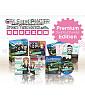 Girls und Panzer: Dream Tank Match Limited Edition (JP Import) PS4-Spiel