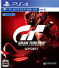 Gran Turismo Sport (JP Import) PS4-Spiel