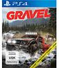 Gravel PS4-Spiel