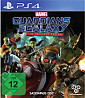 Guardians of the Galaxy - The Telltale Series PS4 Spiel