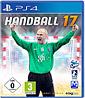 Handball 17 PS4-Spiel