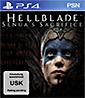 Hellblade: Senua's Sacrifice (PSN) PS4 Spiel