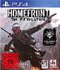 Homefront: The Revolution PS4-Spiel