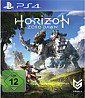 Horizon: Zero Dawn PS4 Spiel