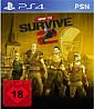 How to Survive 2 (PSN) PS4 Spiel