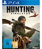 Hunting Simulator PS4 Spiel