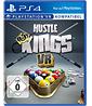 Hustle Kings VR (PlayStation VR) PS4-Spiel