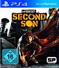 inFamous: Second Son PS3-Spiel